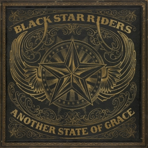 Black Star Riders - Another State Of Grace (CD)